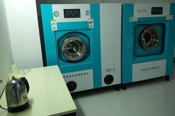 如何正确辨别绿色干洗店,有何要素?